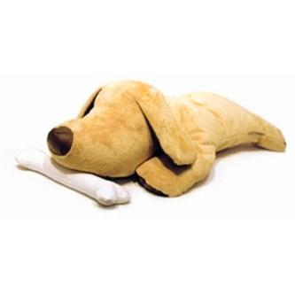 Подушка «Собачка бежевая»
