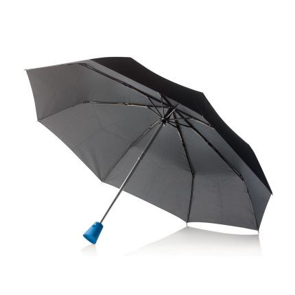 Синий сладной зонт-автомат Brolly 21,5