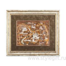 Картина Панорама Суздаля (большая)