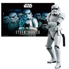 Сборная модель Штурмовик масштаб 1:12 от Star Wars Bandai