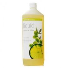 Жидкое мыло «Цитрус и Олива»
