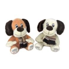 Упаковка для подарков Собака