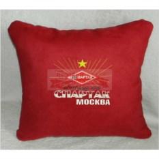 Красная подушка ФК Спартак
