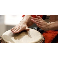 Подарочный сертификат Африканские барабаны для двоих