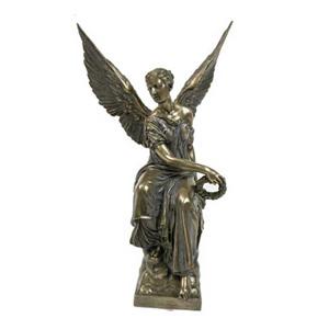 Бронзовая статуэтка «Виктория»