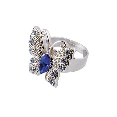 Кольцо Butterfly
