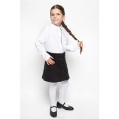 Блузка с отложным воротником Orby School
