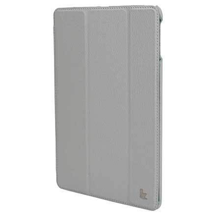 Чехол Jisoncase Smart Case Grey для iPad Air 2 / iPad Air