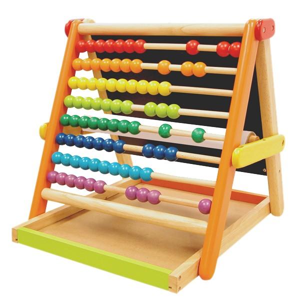 Развивающая игрушка I'm Toy Счеты
