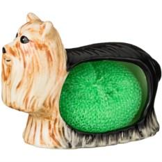 Подставка под губку Собачка