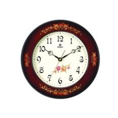 Настенные деревянные часы Power