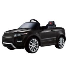 Радиоуправляемый электромобиль Land Rover Evoque black