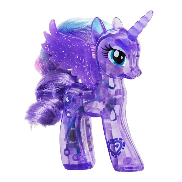 Фигурка Hasbro My Little Pony Сияющие принцессы