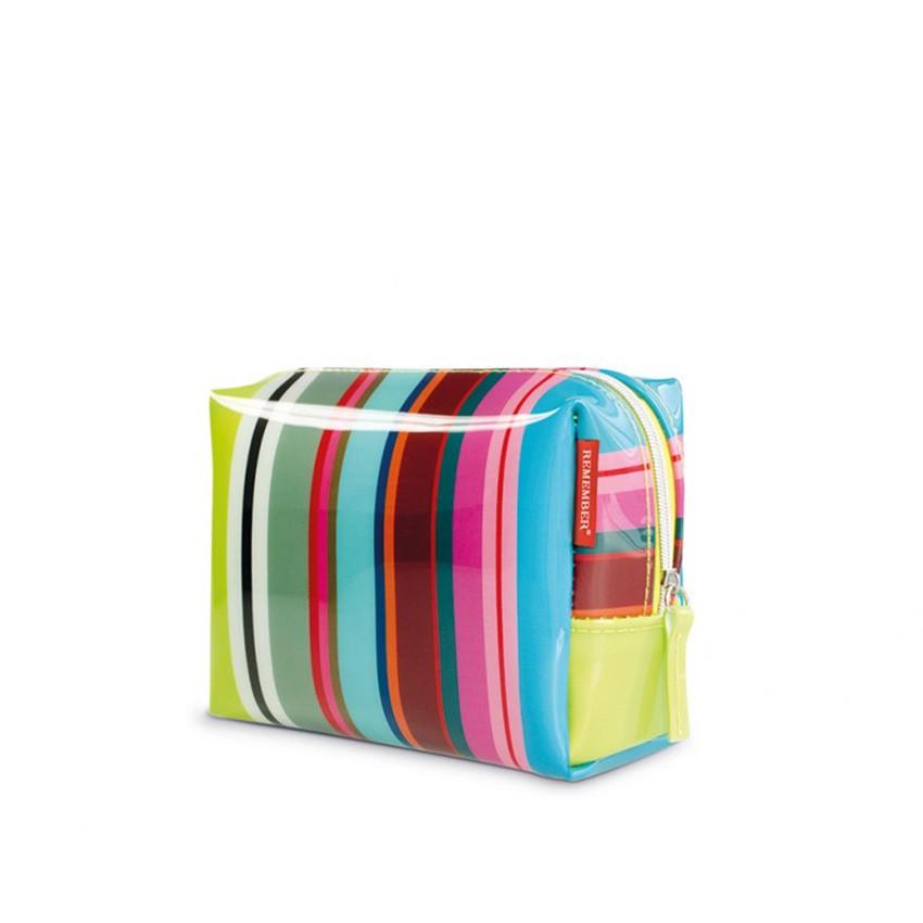 Косметичка Colour stripes, малая