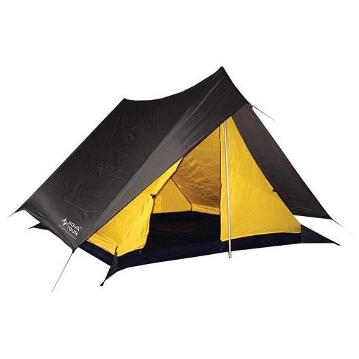Палатка «Тунгуска 4»