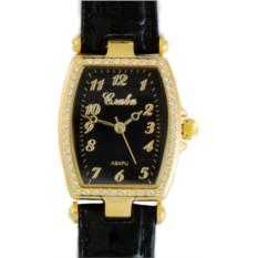 Женские наручные кварцевые часы Слава 5083048/2035