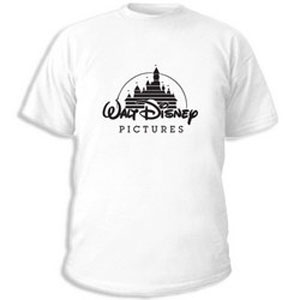 Футболка Walt Disney