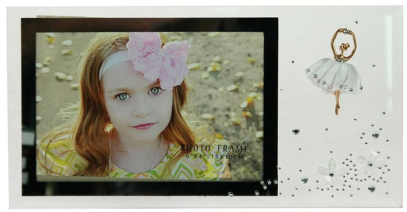 Фоторамка Маленькая балерина