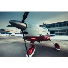 Сертификат на 20 минут полета на самолете Sport Cruizer