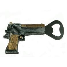 Открывалка Пистолет