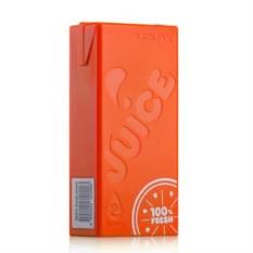 Внешний аккумулятор 4400 mAh Momax iPower Juice Orange