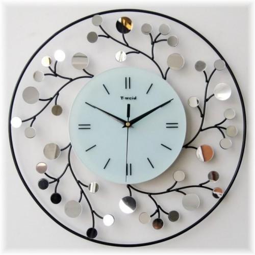 Настенные часы Отражение