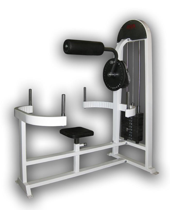 Тренажер для мышц шеи ТГ-036