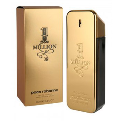 Дезодорант Paco Rabanne 1 Million