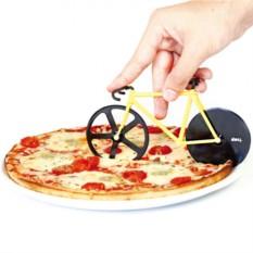 Желтый нож для пиццы Fixie