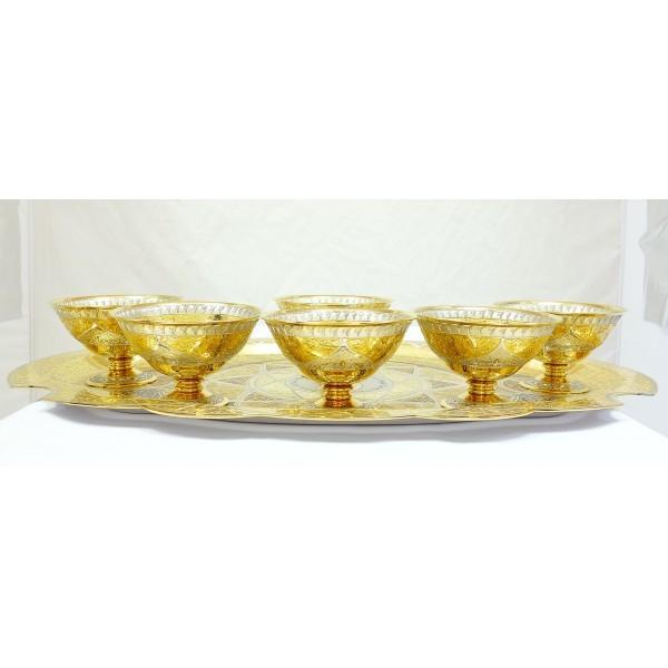 Чайный сервиз Омар Хайям