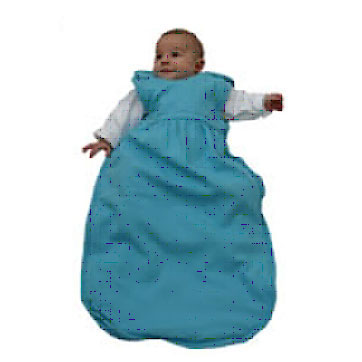 Ночной комбинезон младенца