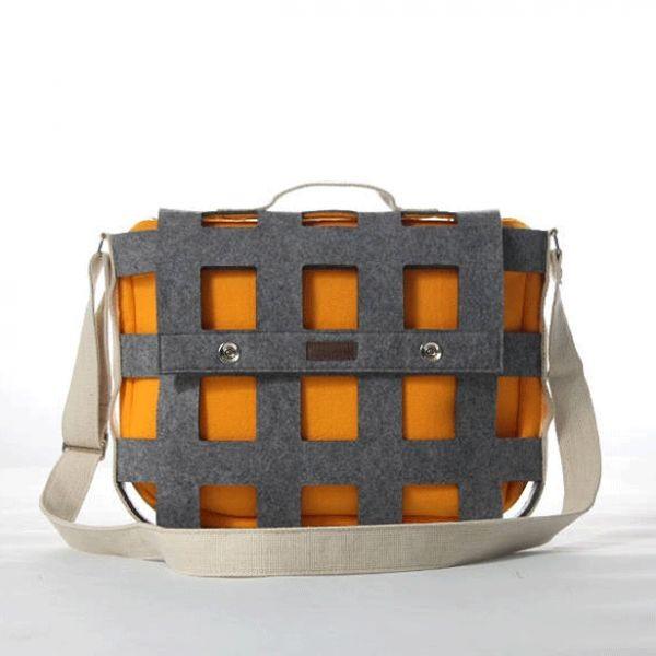 Сетчатая сумка GeekCook