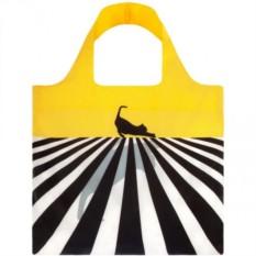 Складная сумка LOQI Pop - CAT