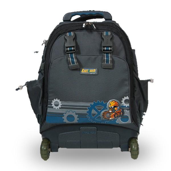 Рюкзак KartRider grey