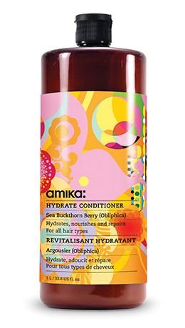 кондиционер увлажняющий Hydrate amika
