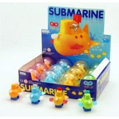 Заводная игрушка Подводная Лодка