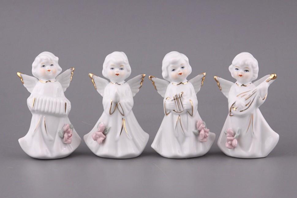 Комплект фигурок Ангелочки