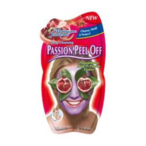 Отшелушивающая маска-пленка