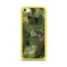 Чехол для Apple iPhone 5C Камуфляж