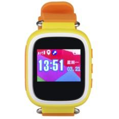 Водонепроницаемые детские часы-телефон с GPS Wonlex