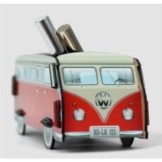 Красный настольный органайзер VW Camper T1