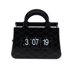 Перекидные настольные часы «Подарок моднице»