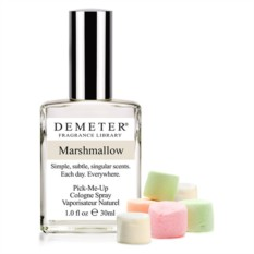 Духи Demeter Marshmallow