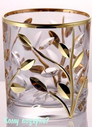 Набор стаканов для виски из 6 шт.«Лаурус», 300 мл