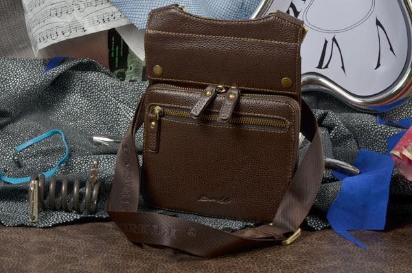 Мужская сумка Barkli