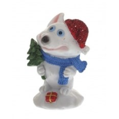 Декоративная фигурка Собака