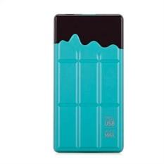 Внешний аккумулятор 7000 mAh Momax iPower Chocolatier
