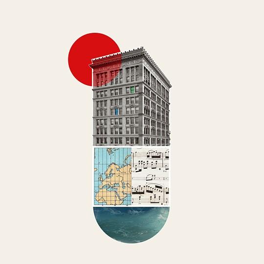 Постер Architecture