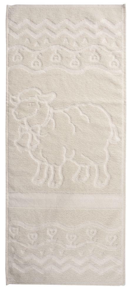 Полотенце «Овечка»