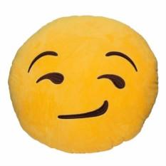 Подушки Emoji Ухмылочка